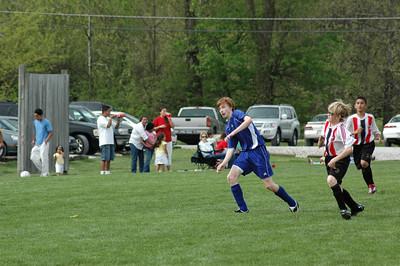 Frankfort Area Club Soccer