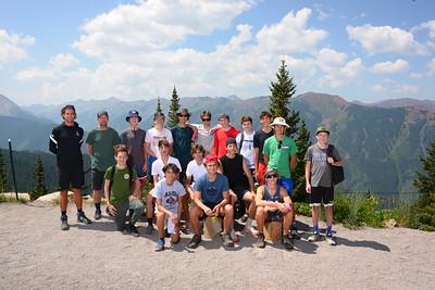 08-13-2021 Aspen Mtn