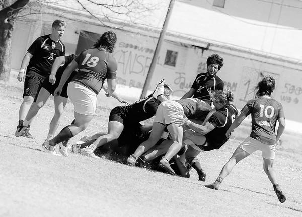 Edmond Rugby V Bixby 4-3-2021
