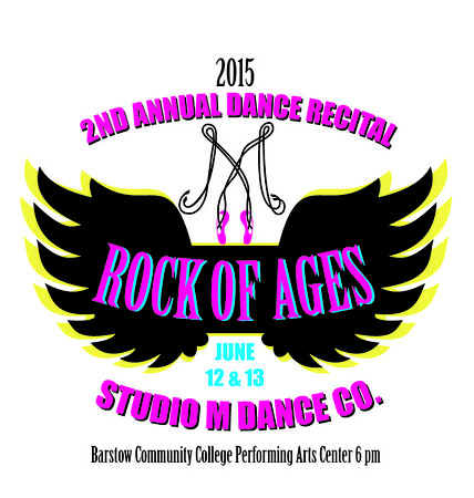 Rock of Ages 2015