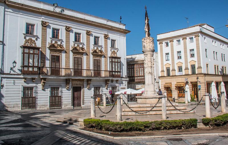 Plaza de la Ascunsion