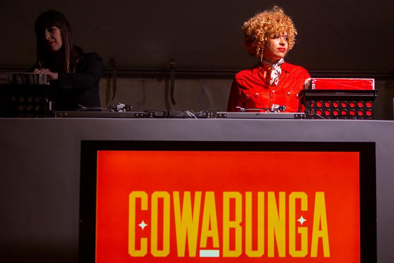 Cowabunga - Seared