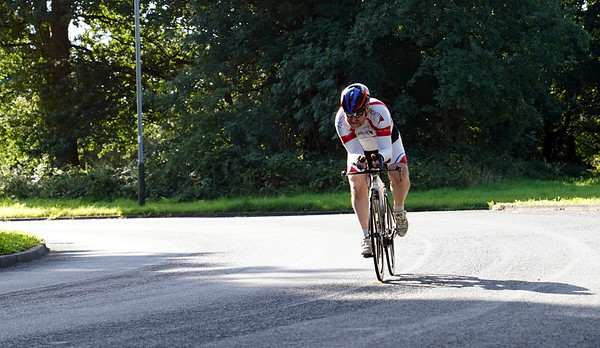 Team Midland Cycling 16 Mile TT