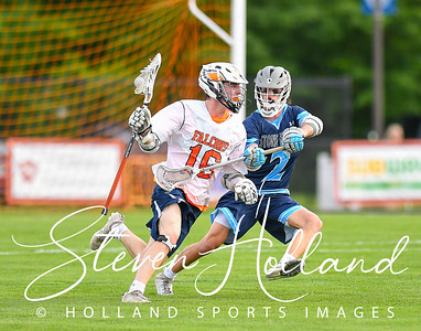 Lacrosse Boys Varsity - Stone Bridge vs Briar Woods Region Final 5.29.2018 (by Steven Holland)
