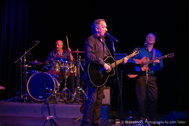 Jack Wright's Neil Diamond Tribute