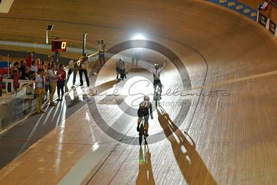 Championnats du monde junior piste 2016  |  JOUR#3