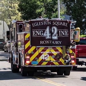 Boston Fire 2017