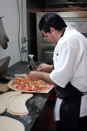 Bibo's NY Pizza