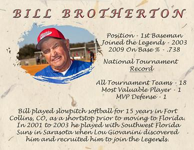 Bill Brotherton