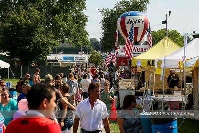 Warren County Farmers Fair - Sunday