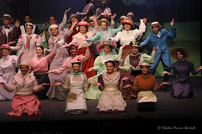 New Milford HS-Mary Poppins-031917