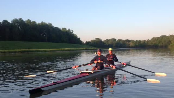 Dayton 2017 - Jim Video