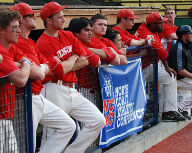 NCAC Tournament Game Two- May 9th