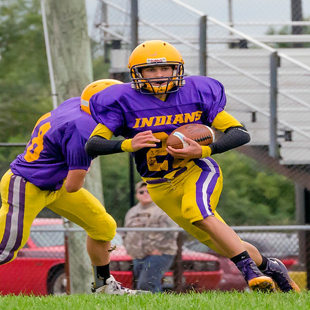 Hononegah HS Football - Freshman 2014