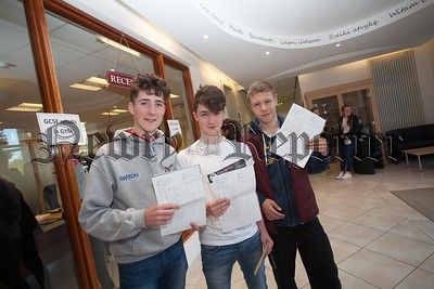 Conor McKeown, Daire Magee and Oisin Mullen. R1635006