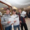 Conor McKeown, Daire Magee and Oisin Mullen. R1635006