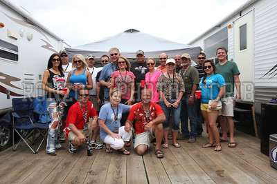 ROCKLAHOMA 2013 FANS-CAMPGROUNDS- MISS ROCKLAHOMA-ETC.