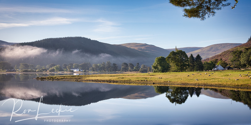 St. Mary's Loch, The Scottish Borders
