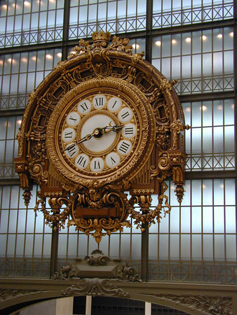 Musee d'Orsay 1999
