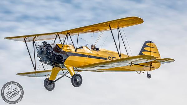 Focke-Wulf 44J