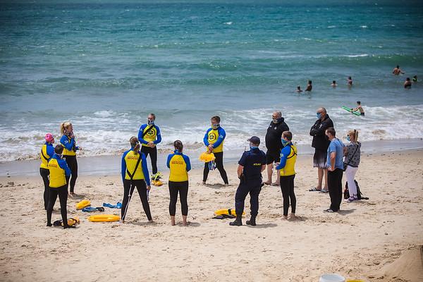 13Dec2020 - Training Hobie Beach