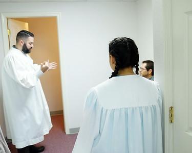 Baptism - Leta 3.5.17