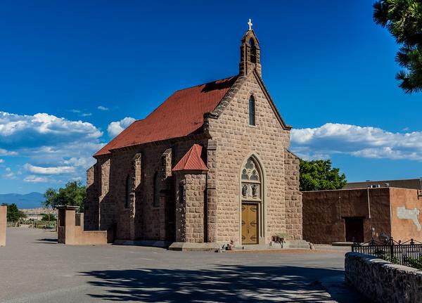 Ohkay Owingeh Pueblo