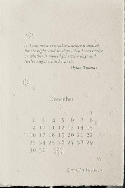 December, 1990, walking bird