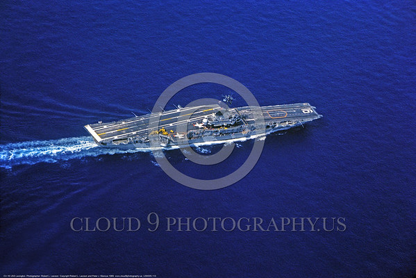 U.S. Navy CV-16 USS Lexington Aircraft Carrier Warship Pictures
