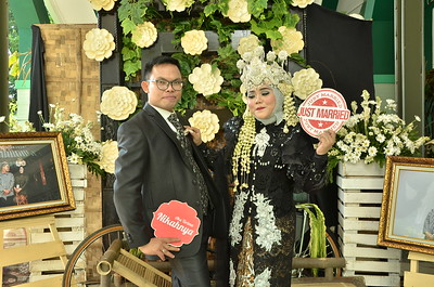 180922 | The Wedding Lysa & Fajar