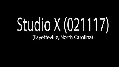 Staff (Studio X)