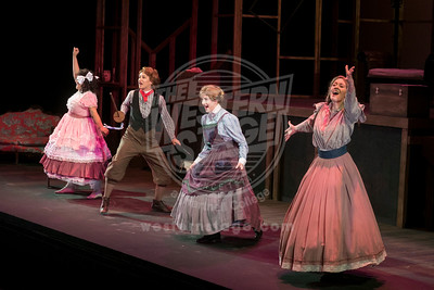 Little Women Production 6-21-19