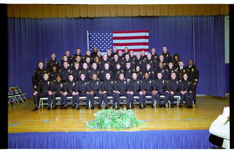 95th Recruit Class Grad 01