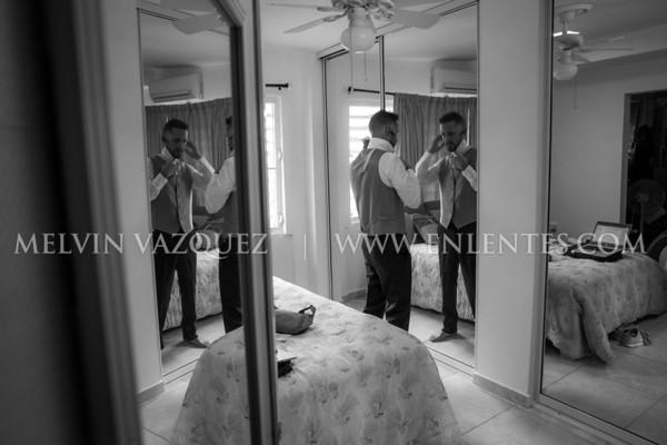 KEVIN & VALERIA WEDDING