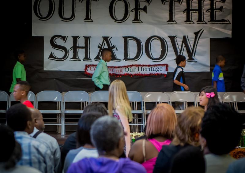 Mia's 5th Grade Promotion