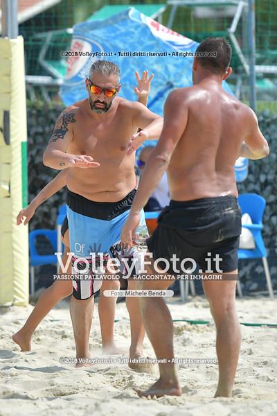 presso Zocco Beach PERUGIA , 25 agosto 2018 - Foto di Michele Benda per VolleyFoto [Riferimento file: 2018-08-25/ND5_8703]