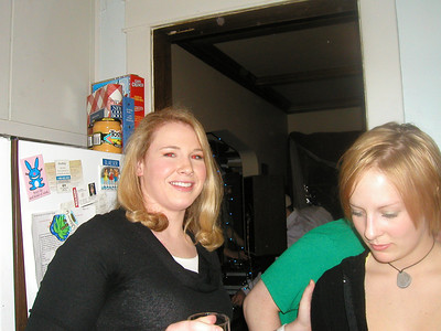2004 My Winter Party