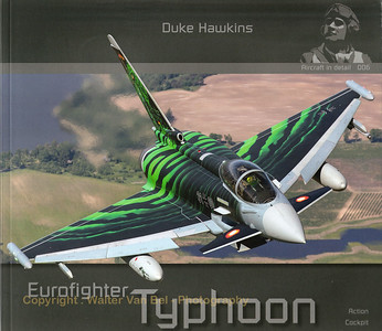Aircraft in Detail 006 - Eurofighter Typhoon