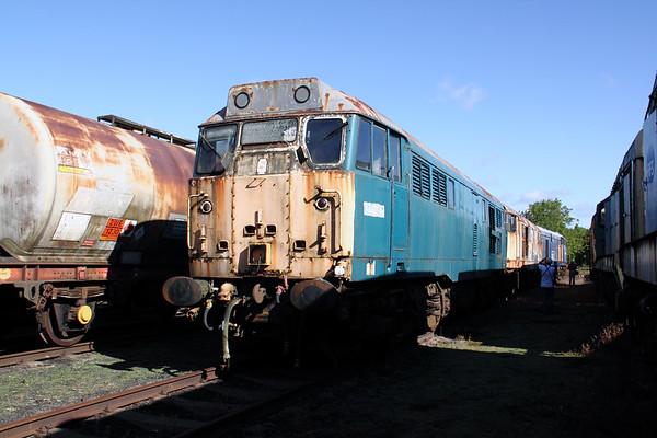 Class 31 / 4
