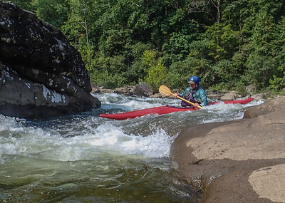 2013-09-08 Lower Gauley