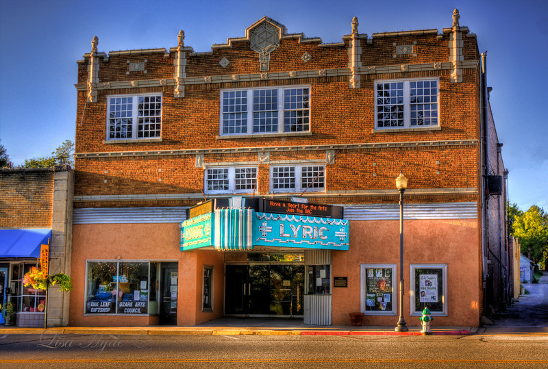 Lyric Theater - Harrison