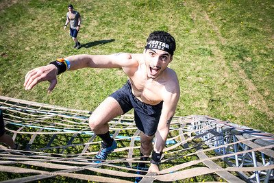 Spartan Race UK 2018