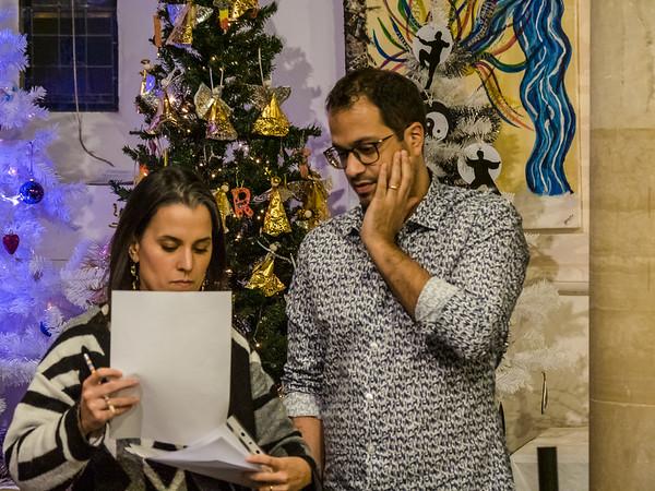 20181208 Taste of Christmas - Twyford
