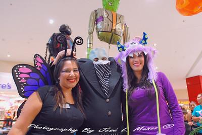 2012-10-27 Halloween Celebration