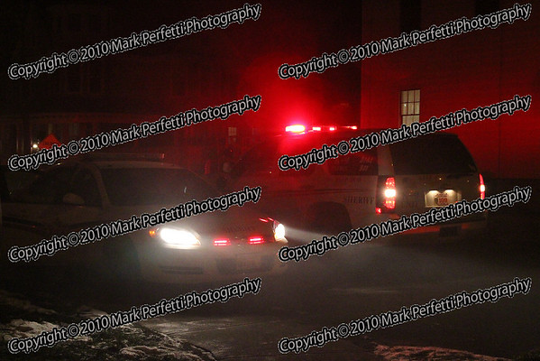 16 Main St Fultonville Structure Fire 12-21-10, 8 videos @ the end of the gallery