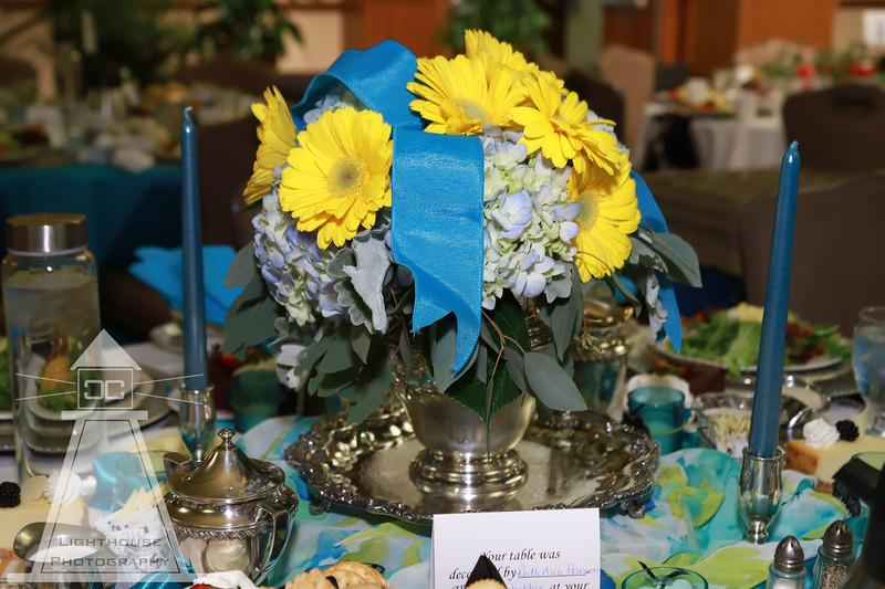 Table 14 by Ruth Ann Harmon