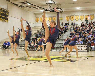 Burnsville Invitational: Photo by Matt Blewett
