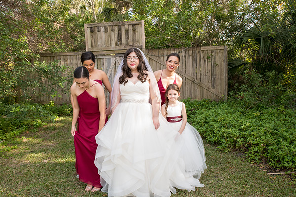 Kasia & Will Wedding