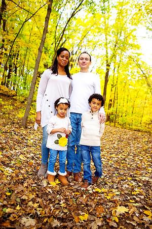 Odegaard Family 10-19