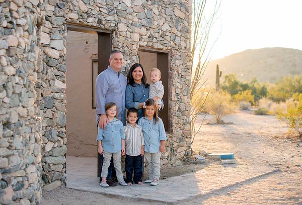 LeVecke Family Scorpions Gulch - Oh! MG Photo   Phoenix, AZ